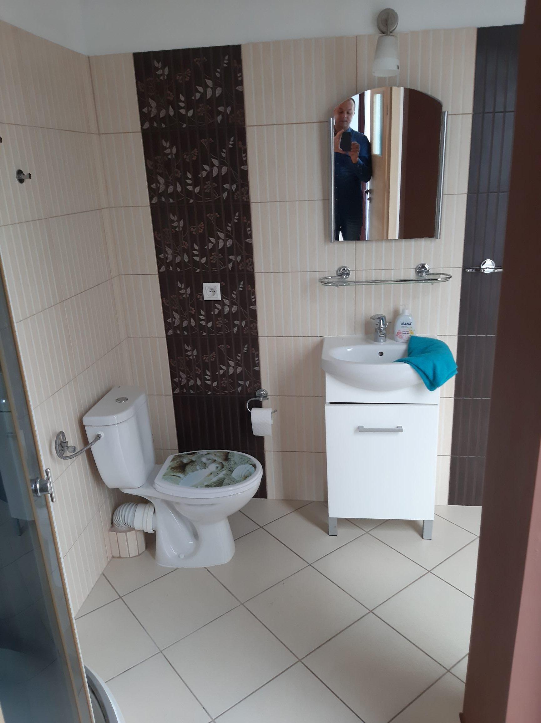 łazienka przed 2
